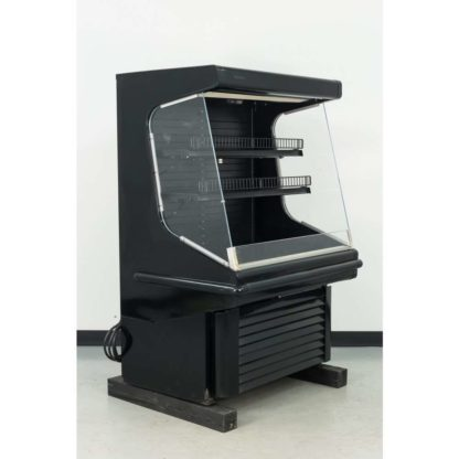 "Reconditioned Hussmann GSVM4060 40"" Open Display Merchandiser"
