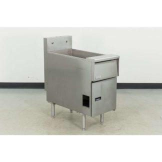 Reconditioned Pitco SE-BNB-14 Solstice Bread & Batter Cabinet