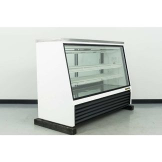 "Reconditioned True TSID-72-2 72"" Single Duty Refrigerated Deli Case"