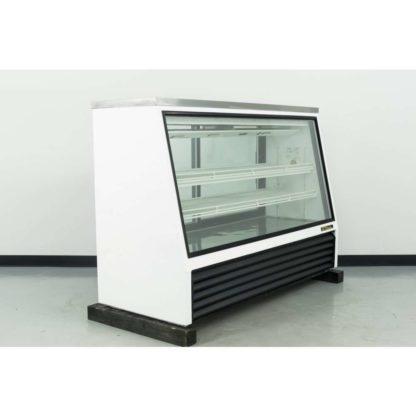 """Reconditioned True TSID-72-2 72"""" Single Duty Refrigerated Deli Case"""