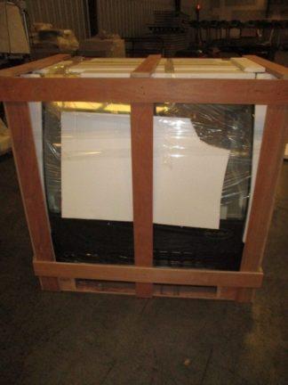 """SABA SCGG-47 47"""" Refrigerated Display Case"""