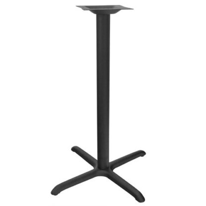 XSBH X Style Bar Height Table Base