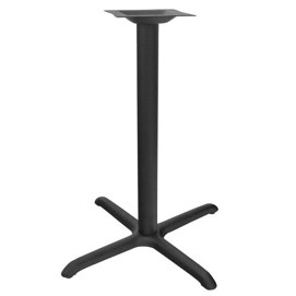 XSTH X Style Table Height Table Base