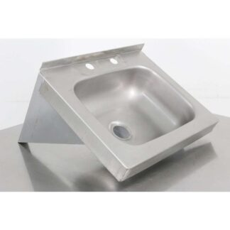 17'' Stainless Steel Hand Sink