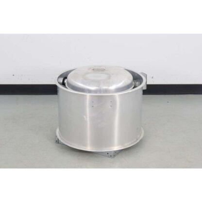 "Acme PDU135R6 28"" Centrifugal Type I Exhaust Ventilation"