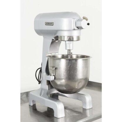 Hobart A200 20 qt. 1/2 HP Food Mixer