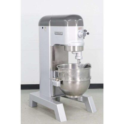 Hobart H-600T 60qt. 2HP Dough Mixer