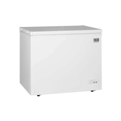 "Kelvinator KCCF073WS 38"" Solid Top Chest Freezer"