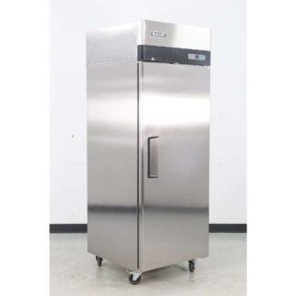 "Seagate S-1R-RH 28"" 1 Door Top Mounted Reach-In Refrigerator (Scratch & Dent)"