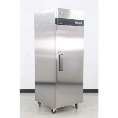 "Seagate S-1R-RH 28"" 1 Door Top Mounted Reach-In Refrigerator (Scratch & Dent)"