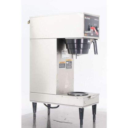 Bunn 23050.0007 Single Pot Coffee Maker