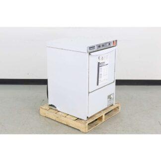 "Champion UH130B High Temp 15-3/4"" Opening Undercounter Dishwasher"