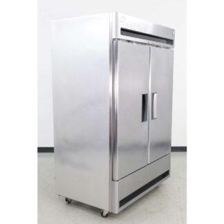 Delfield VRR2-S 2 Door Bottom Mount Reach-In Refrigerator