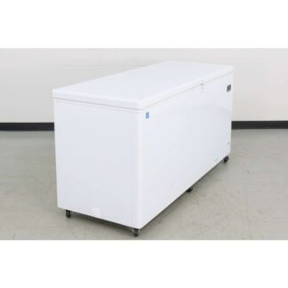 "Kelvinator KCCF210WH 70-7/8"" Solid Top Chest Freezer"