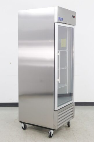 "Arctic Air AGR23 27"" 1 Door Bottom Mounted Reach-In Refrigerator"