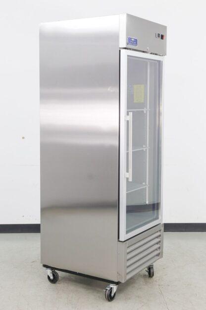 "Arctic Air AGR23 27"" 1 Door Bottom Mounted Reach-In Refrigerator"