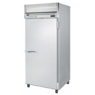 Beverage-Air Horizon HF1W-1S 1 Door Top Mount Reach-In Freezer