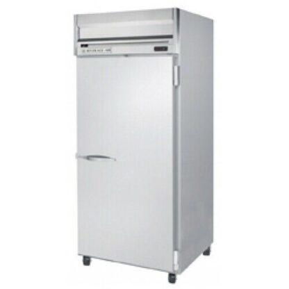 Beverage-Air Horizon HF1W-1S 1 Door Top Mount Reach-In Freezer