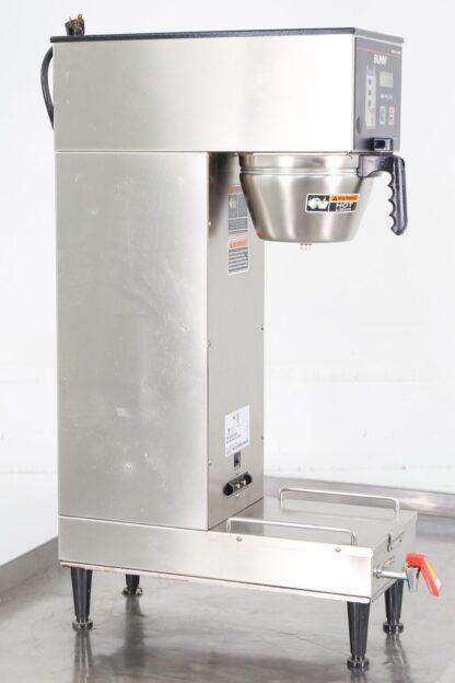 Bunn 33600.0029 BrewWISE Single Pot Coffee Brewer