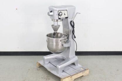 Hobart D-300 30 Qt. 1/2 HP Dough Mixer