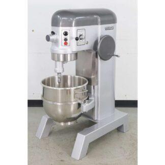 Hobart H-600 60 Qt. 1-1/2 HP Dough Mixer