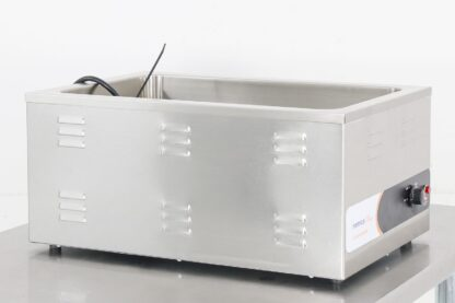 "Nemco 6055A-CW 12"" x 20"" Full Size Pan Food Warmer"