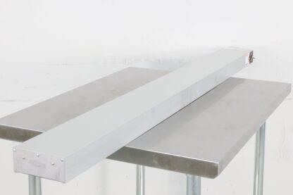 "Nemco 6150-60 60"" 1400 Watt Infrared Bar Heater"