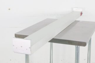 Nemco 6150-72 72 1725 Watt Infrared Bar Heater-