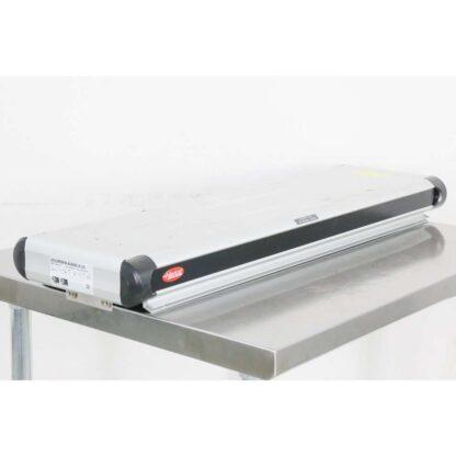 "Hatco GR2AL-36 Glo-Ray 39"" Double Infrared Strip Heaters"