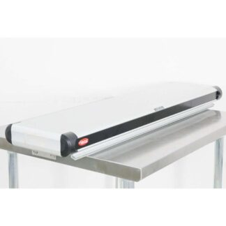 "Hatco GR2AL-42 Glo-Ray 45"" Double Infrared Strip Heaters"