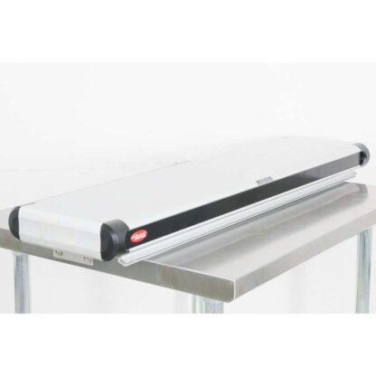"Hatco GR2AL-42 Glo-Ray 45"" Double Infrared Strip Heaters"