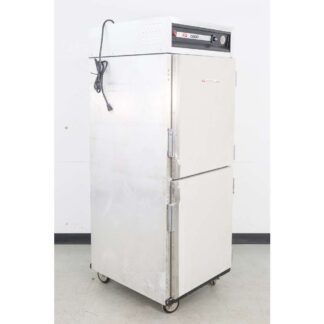 Metro C200N-1 Full-Height 2 Door Heated Holding Cabinet