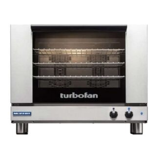 Moffat Turbofan E28M4 Electric Convection Oven