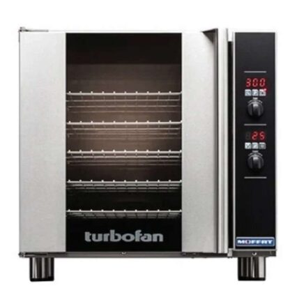Moffat Turbofan E32D5 Electric Convection Oven