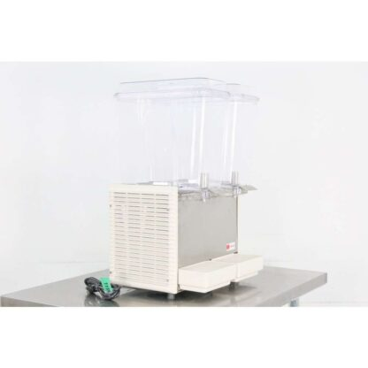Grindmaster D25-4 Crathco Classic Cold Beverage Dispenser
