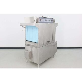 "Champion 44 60"" High Temperature Conveyor Dishwasher"