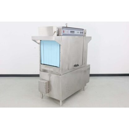 "Champion 44 60"" High Temperature Conveyor Dishwasher"