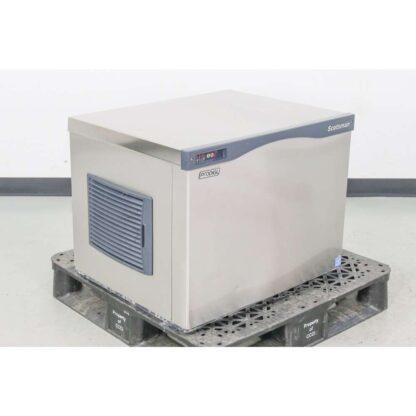 Scotsman CO530MA-1C 525 lb. Air Cooled Medium Cube Ice Maker Head