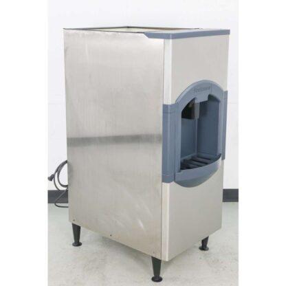 Scotsman HD22B-1H 120 lb. Hotel Ice Dispenser