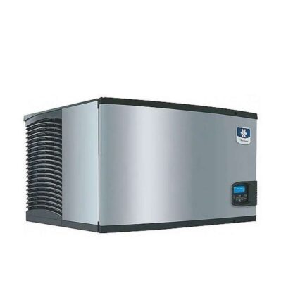Manitowoc IDT0300A 305 lb. Indigo NXT Air Cooled Full Dice Ice Machine Head