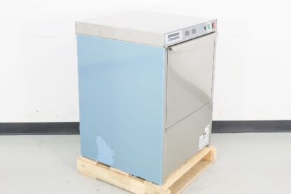 "Champion UH130B 15-3/4"" High Temperature Undercounter Dishwasher"