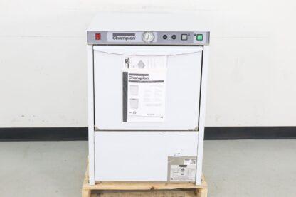 Champion UL130 Low Temperature Undercounter Dishwasher