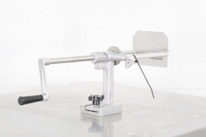 Nemco 55050AN-WCT Spiral Fry Manual Chip Cutter