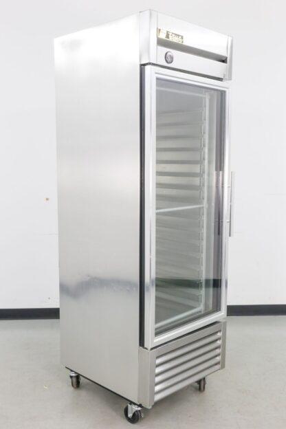 True Manufacturing T-23GM-LD-L 16 Pan Retarder Proofer Cabinet